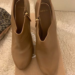 Aerin Booties-Brand New-